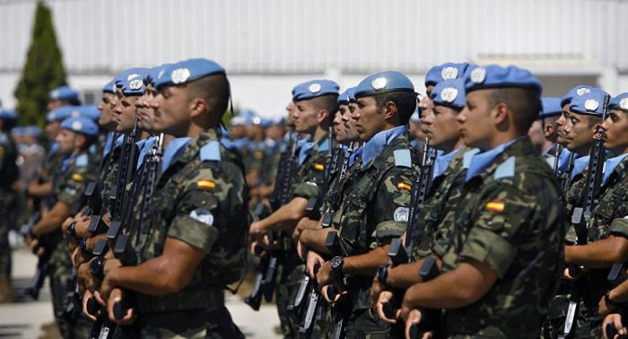 Rusia no ve motivos para cambiar el mandato de cascos azules en Chipre