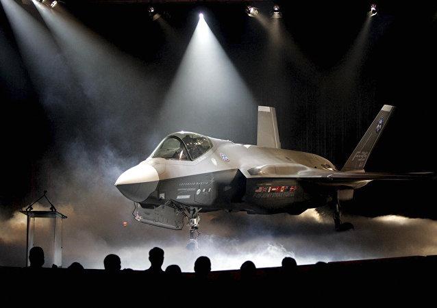 """""""Für Indien, aus Indien"""": USA annoncieren neues Flugzeug F-21 – VIDEO"""