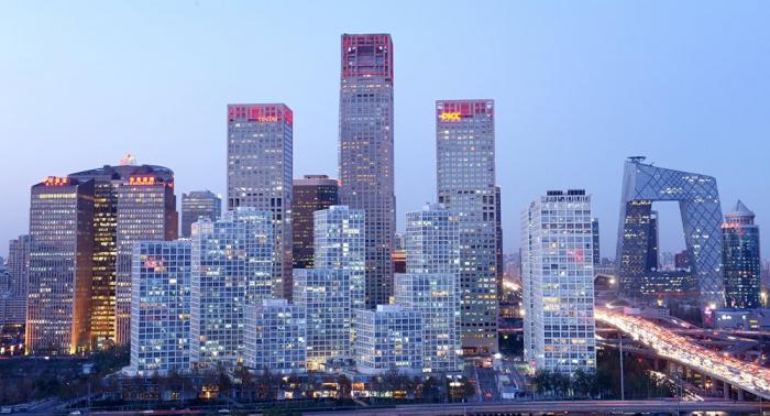 Pekín afirma no estar al tanto de supuestas nuevas cuentas de Venezuela en los bancos chinos