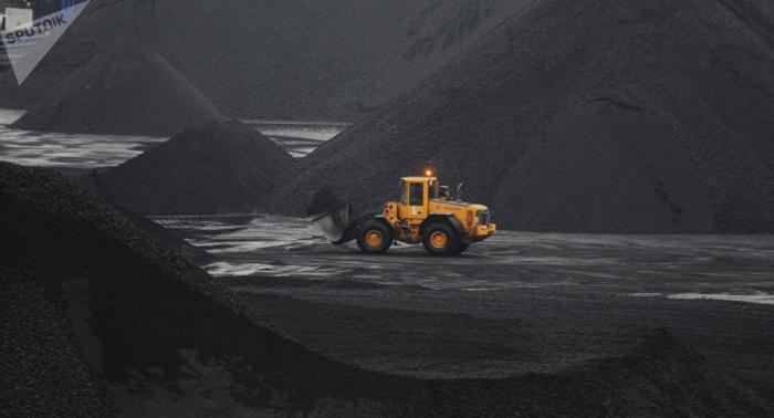 Weißrussland verkauft russische Kohle an Ukraine