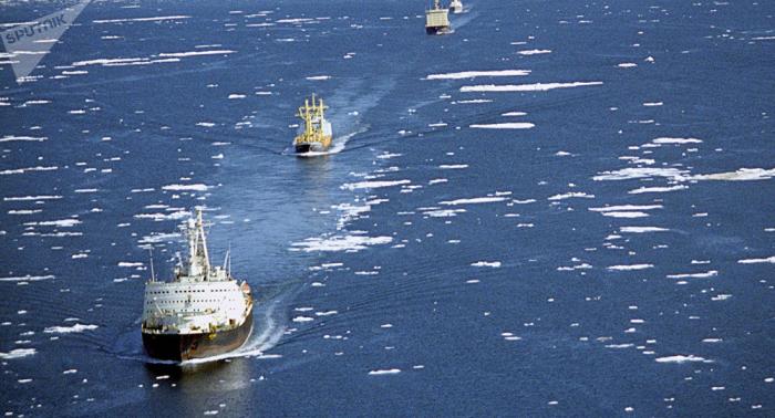 """""""EEUU no podrá recurrir a un escenario bélico en el Ártico"""""""