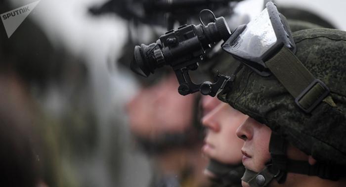 """""""Es wird noch lange keine Analoga geben"""": Putin zu modernen russischen Waffen"""