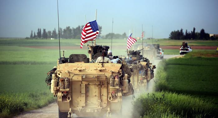 USA behalten insgesamt 400 Soldaten in Syrien
