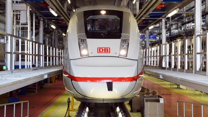 Dutzende Mängel bei neuen Zügen führen zu Verspätungen