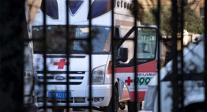 Mindestens 20 Tote nach Lkw-Unfall im Norden Chinas