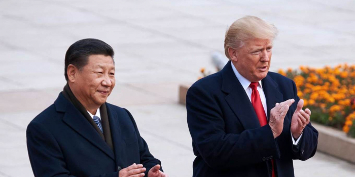 Can Trump make a deal with China?-  OPINION