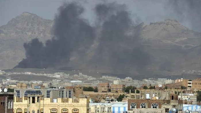 Bomb attack in northwestern Yemen kills 12