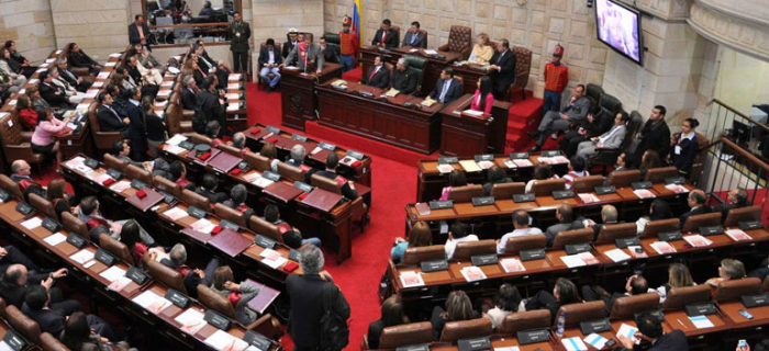 Colombian parliament extends condolences over Khojaly genocide