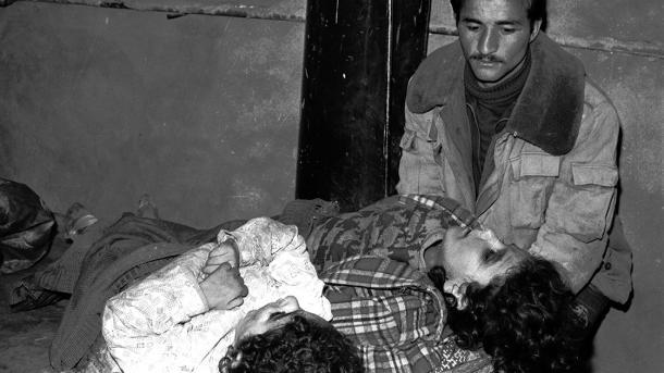 La Unión Parlamentaria del Mundo Turco reprueba la masacre de Jodyalí