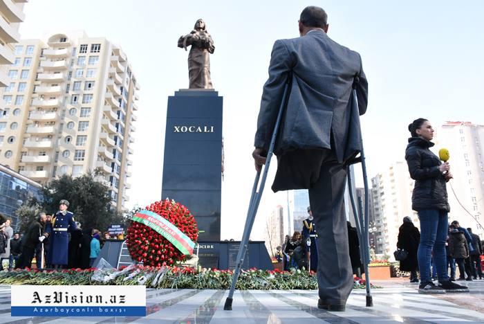 27 aniversario del genocidio de Jodyalí-  Fotoreportaje