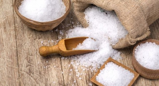 Salt could be a key factor in allergic immune reactions