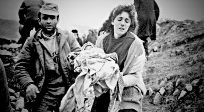 Mammad Talibov: los autores del genocidio sin precedentes del siglo XX han de ser castigados
