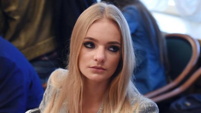 Tochter von Putins Sprecher arbeitet im EU-Parlament