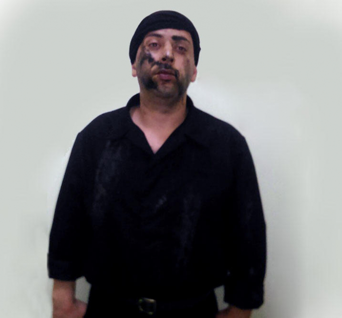 Armenian saboteur sentenced to 20 years in prison in Azerbaijan