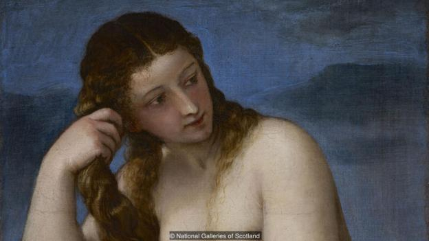 Is the Renaissance nude religious or erotic?-  iWONDER