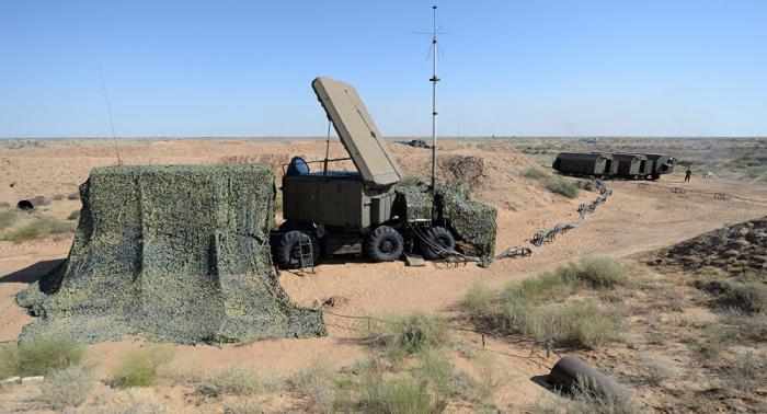 """إسرائيل تعرض """"القاتل"""" المزعوم لصواريخ """"إس-300"""" والخبراء يعلقون (فيديو)"""
