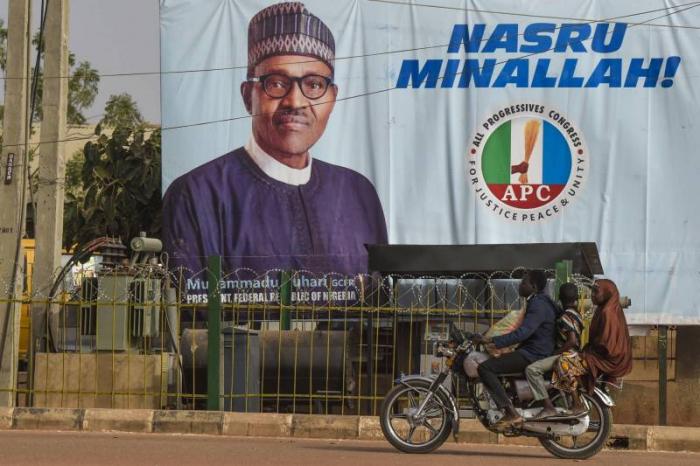 Nigeria: Buhari appelle au calme après le report des élections