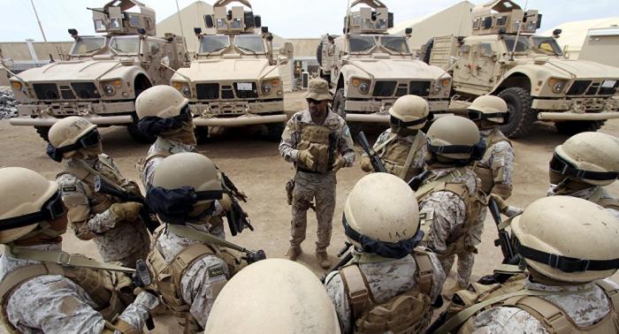 مقتل 6 عسكريين سعوديين... والملك سلمان وولي عهده يتحدثان