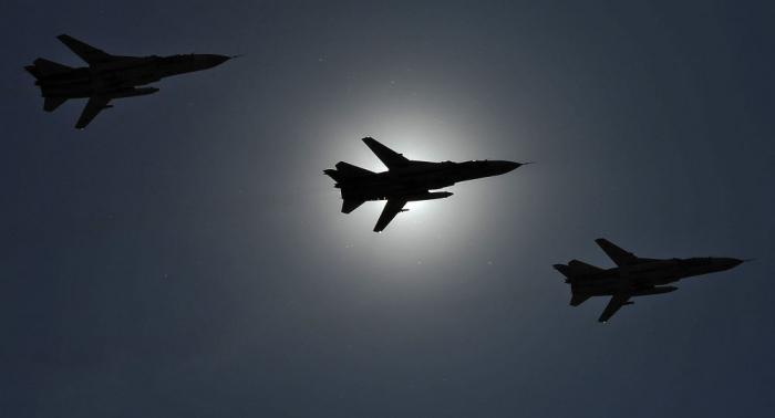 وزارة الدفاع الجزائرية تؤكد تحطم طائرة حربية غربي البلاد