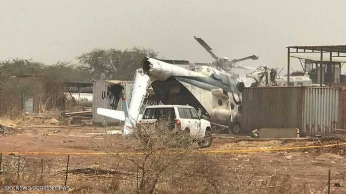 """إثيوبيا تفقد طائرة عسكرية خارج حدودها.. والسبب """"غير معروف"""""""