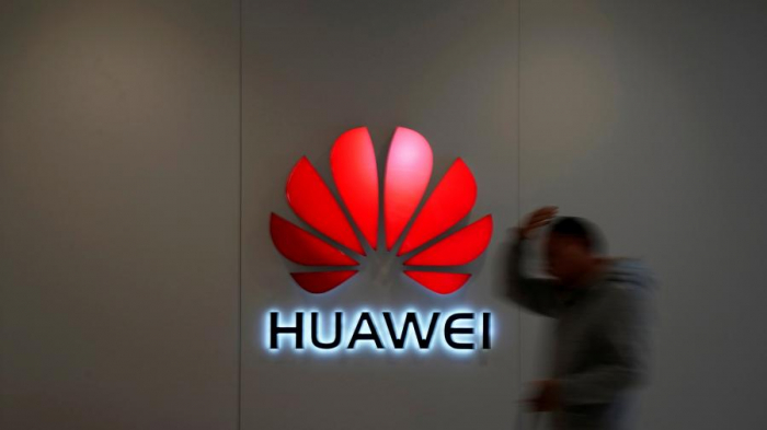 """""""Huawei""""nin 2 əməkdaşı Danimarkadan qovulub"""