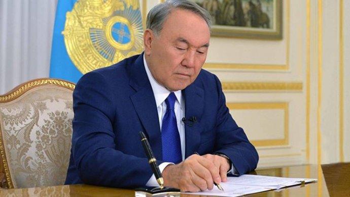 Qazaxıstan hökumətinin yeni tərkibi təsdiqləndi