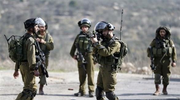 الاحتلال يعتقل فلسطينياً بزعم قتله إسرائيلية في الضفة