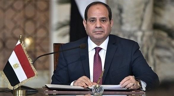 مصر: السيسي يتوجه إلى إثيوبيا لتسلُّم رئاسة الاتحاد الإفريقي