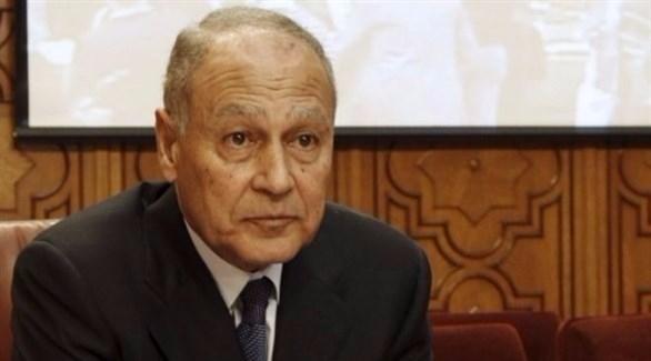 أبوالغيط يزور بيروت لدعم الحكومة الجديدة