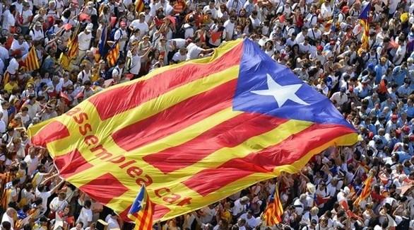 إسبانيا: محاولة انفصال كتالونيا أمام المحكمة العليا