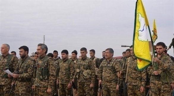 """قوات سوريا الديموقراطية: بدء """"المعركة الأخيرة"""" ضد داعش"""