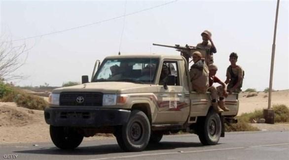 المقاومة الشعبية اليمنية تسيطر على مركز مديرية الحشاء