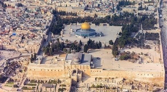 """الأردن يدين ويرفض بناء كنيس """"بيت هاليباه"""" في محيط الأقصى"""