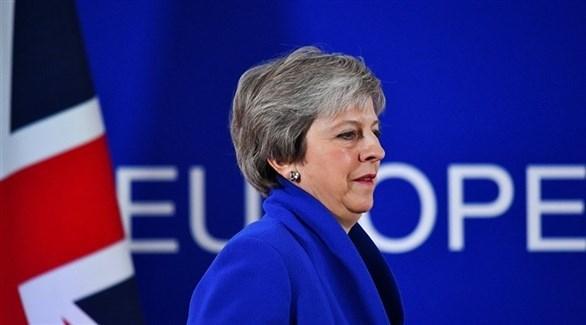 الحكومة البريطانية تريد وقتاً إضافياً لإعادة التفاوض حول بريكست