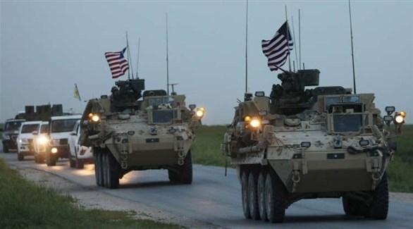 جنرال أمريكي: بدء سحب قواتنا من سوريا خلال أسابيع