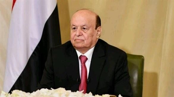 هادي: النصر قريب لبقية المحافظات