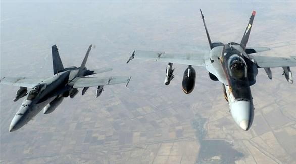 ليبيا: غارة أمريكية على موقع لتنظيم القاعدة بمدينة أوباري