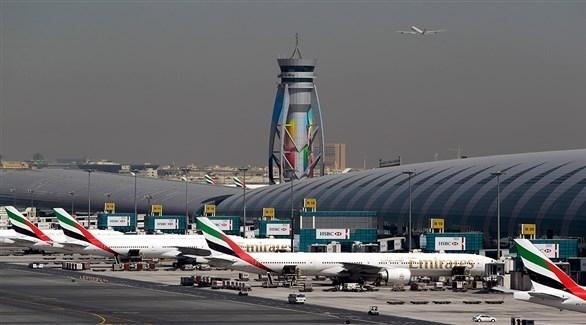 عودة حركة الطيران لطبيعتها في مطار دبي.. بعد توقف لفترة وجيزة
