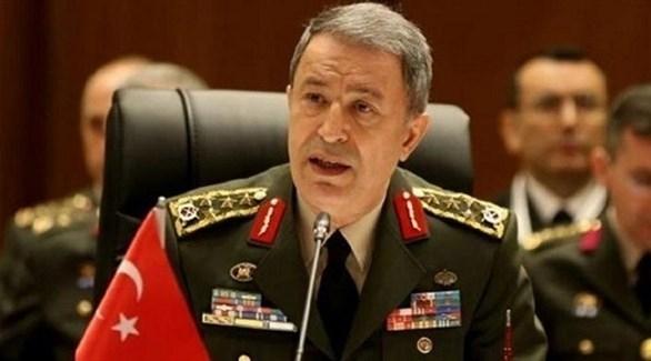 تركيا: قواتنا فقط يجب أن تكون بالمنطقة الآمنة