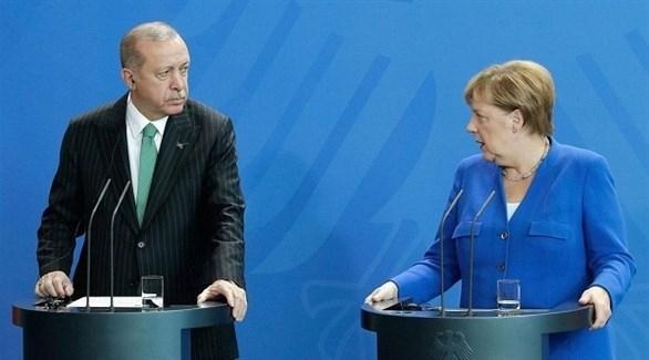 تراجع صادرات الأسلحة الألمانية لتركيا على نحو كبير