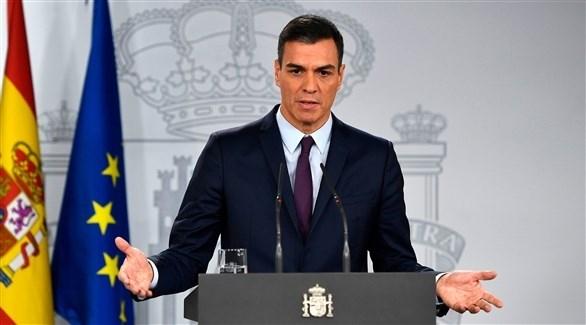 رئيس وزراء إسبانيا يدعو لانتخابات مبكرة
