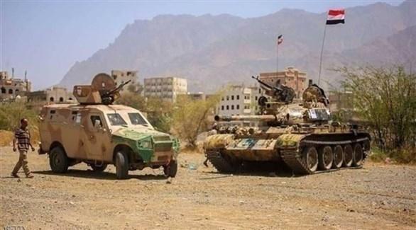 بدء عملية لتحرير حجة ومقتل 25 حوثياً