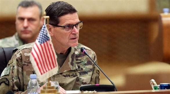 """جنرال أمريكي يوصي بتسليح """"قسد"""" بعد الانسحاب"""