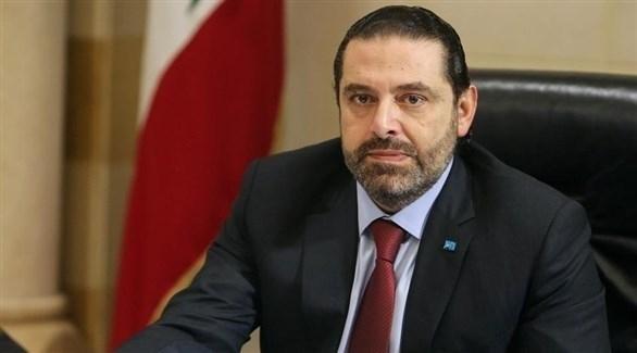 النواب اللبناني يمنح الثقة لحكومة الحريري