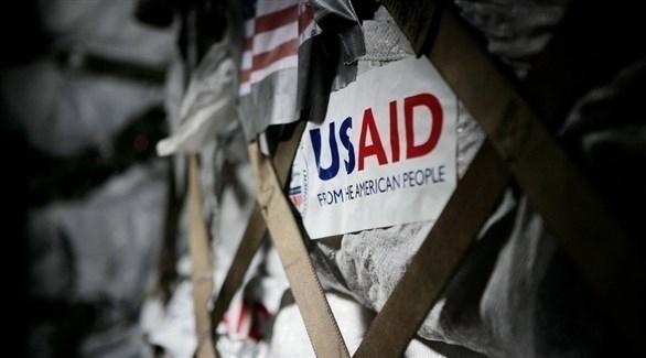 طائرات عسكرية أمريكية تحط قرب الحدود الفنزويلية.. مُحمَّلة بالمساعدات