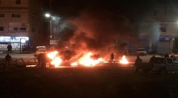 مقتل شخص وإصابة 6 آخرين في أعمال شغب شمال الأردن
