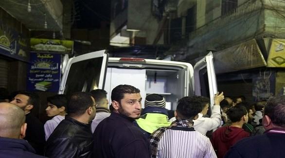 البحرين تدين تفجير الأزهر في مصر