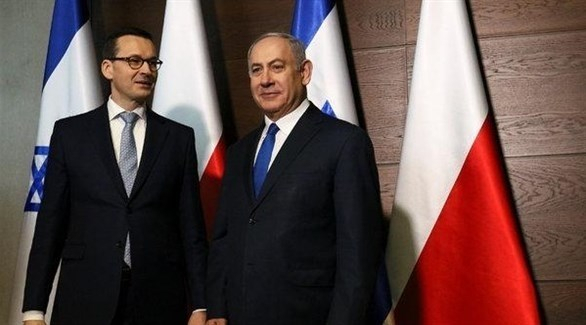 بولندا تنتظر اعتذاراً من إسرائيل