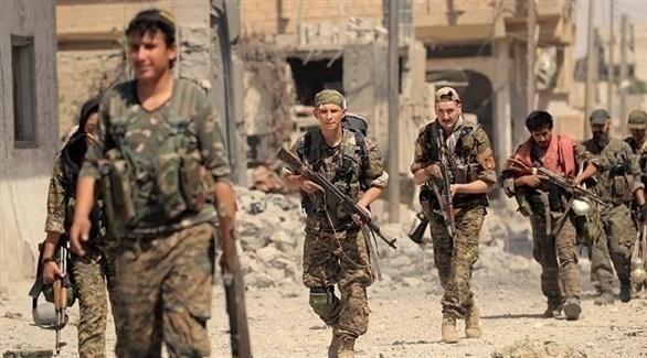 قسد: داعش يصعد حرب العصابات شرق سوريا