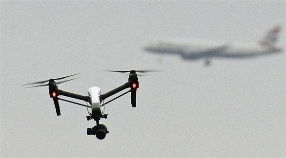 بريطانيا توسع مناطق حظر الطائرات دون طيار قرب المطارات